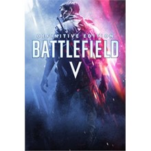 Battlefield V Definitive Edition Xbox