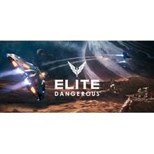 Elite Dangerous (Steam Key Region Free / GLOBAL)