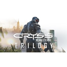Crysis Remastered Trilogy+AUTOACTIVAT+GLOBAL🌎