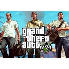 Grand Theft Auto V / Epic Games / GTA 5
