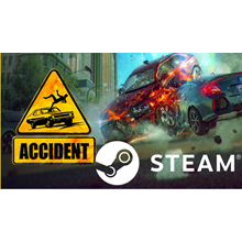 ⭐️ Accident - STEAM (GLOBAL)