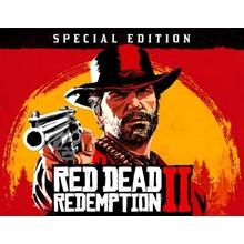 Red Dead Redemption 2: Special Edition (PC) (rockstar)