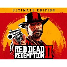 Red Dead Redemption 2: Ultimate Edition (PC) (rockstar)