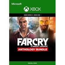 FAR CRY 6 Xbox One  Series X S KEY