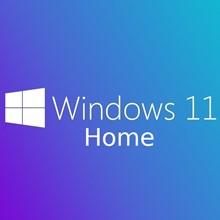 Windows 11 Home ✅
