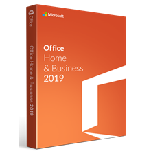 Office 2019 Home & Business ✅