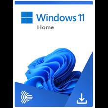 WINDOWS 11 Home 32/64 - Lisence Key - NO COMMISSION