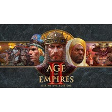 Age of Empires II (2) Definitive Edition (Steam/Global)