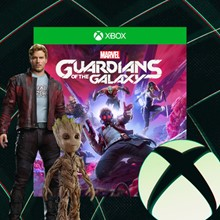Marvel´s Guardians of the Galaxy Xbox One & Series X|S
