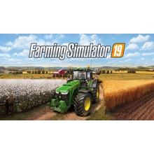 Farming Simulator 19 Steam Key GLOBAL🔑