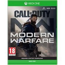 ✅Call of Duty: Modern Warfare 2019 XBOX ONE X S Key✅