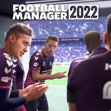 Football Manager 2022 + In-Game Editor | Steam Offline