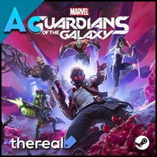 🍀 Marvel´s Guardians of the Galaxy Deluxe 🔹 STEAM ✅