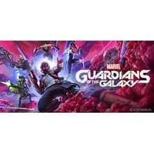 Marvel's Guardians of the Galaxy💳Steam accont offline