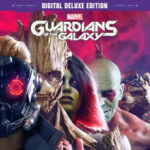 🎮 Marvel´s Guardians of the Galaxy ¦ XBOX ONE & SERIES