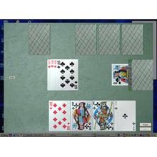 Card game Fool