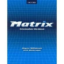 Answers for English textbooks Matrix Intermediate Workbook (unit 10)