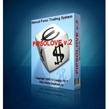 """NEW profitnye Forex-system """"PIPSOLOVE-2"""" (PIPSOLOV 2)"""