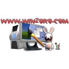 key to access the site winzoro.com (15 days)
