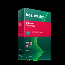 Kaspersky Internet Security: Renewal*: 2 Device. RU