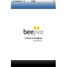 icq for iPhone (BeejiveIM)
