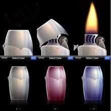 Emulator for iPhone lighters