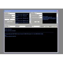 Scan-Pro v 2.1 Scanner portov.1024 ports in 20 seconds
