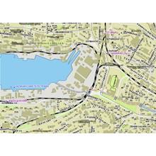 GPS Map Vladivostok