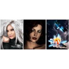 Beautiful animated avatars