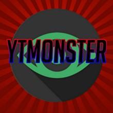 Coupon (Promo Code) YTmonster.ru 50000 coin