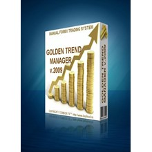 NEW profitnye Forex-system GOLDEN TREND MANAGER-2009