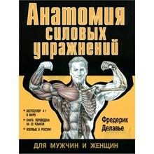Anatomy of strength training for men and women