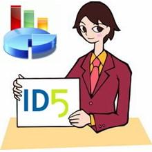 Contextual advertising ID5.ru - PROMO CODE 10 rubles
