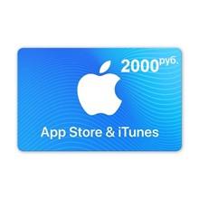 iTunes Gift Card (Russia) 2000 RUB. Warranty. Bonus.