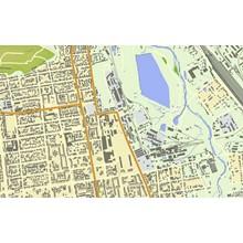 GPS Map Ussuriysk