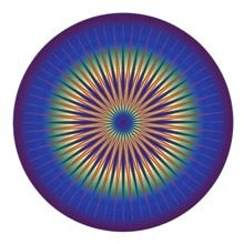 Activation of the Ajna chakra: rare, effective techniques