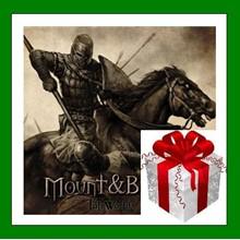 Mount & Blade Warband - Steam Gift Region Free