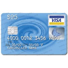 95$ VISA VIRTUAL + Express check, ONLINE 3DS. PRICE