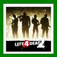 Left 4 Dead 2 + 10 games - Steam - RENT ACCOUNT ONLINE