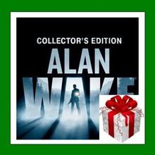 Alan Wake Collectors Edition - Steam Key - Region Free