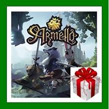 Armello - Steam Key - Region Free