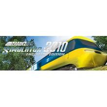 TRAINZ SIMULATOR 2010: ENGINEER EDITION - AURAN - CDKEY