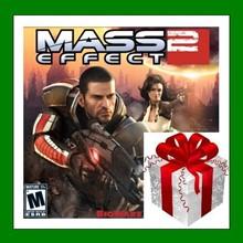 Mass Effect 2 Deluxe - Origin Region Free