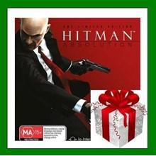 Hitman Absolution - Steam Key - RU-CIS-UA