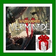 Warhammer Vermintide 2 Collector´s Edition - RU-CIS-UA