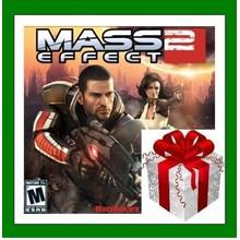 Mass Effect 2 - Origin Region Free