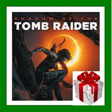 Shadow of the Tomb Raider Deluxe  - Steam - RU-CIS-UA