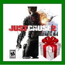 Just Cause 2 + 3 DLC - Steam Gift - Region Free
