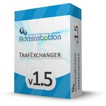 TrafExchanger - script traffic exchange and redemption