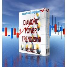 NEWEST profitable Fx-SYSTEM DIAMOND POWER TREND 2010